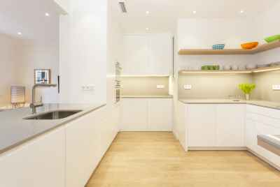 Renovated apartment in prime area of Barcelona